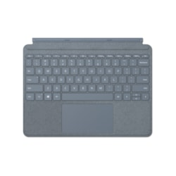 Microsoft Surface Go Type Cover - Ice Blue