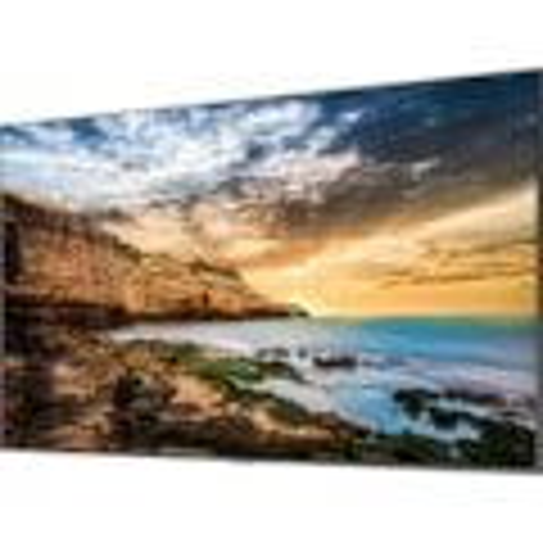 "Samsung QE43T 109.2 cm (43"") LCD Digital Signage Display"