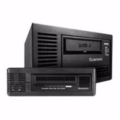 Quantum LTO-5 Tape Drive - 1.50 TB (Native)/3 TB (Compressed)