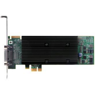 Matrox Matrox M9120 Plus Graphic Card - 512 MB DDR2 SDRAM