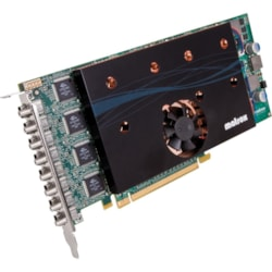 Matrox PCIE M9188 2GB 8xDP - Firm Sale Only