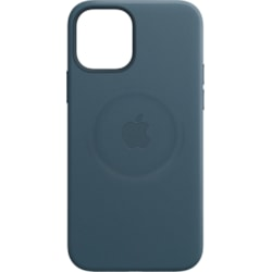 Apple Case for Apple iPhone 12 Pro Max Smartphone - Baltic Blue