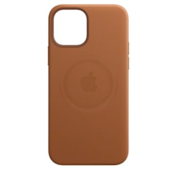 Apple Case for Apple iPhone 12 Pro Max Smartphone - Saddle Brown
