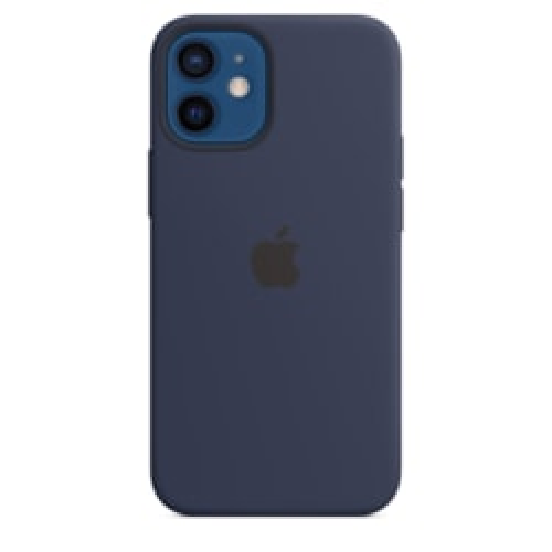 Apple Case for Apple iPhone 12 mini Smartphone - Deep Navy