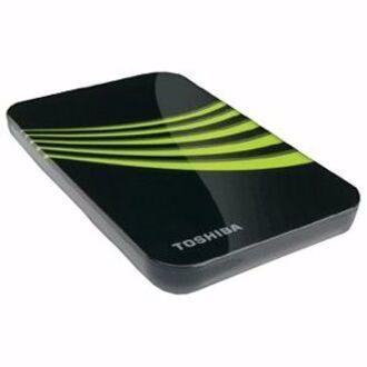 """Toshiba MK1652GSX 160 GB Hard Drive - 2.5"""" Internal - SATA (SATA/300)"""