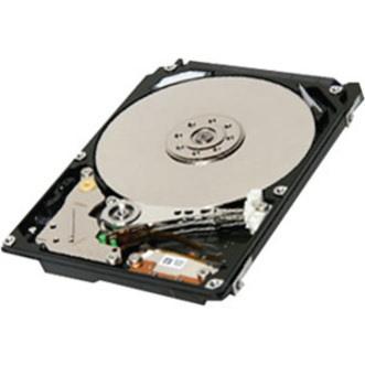 """Toshiba MK2576GSX 250 GB Hard Drive - 2.5"""" Internal - SATA (SATA/300)"""