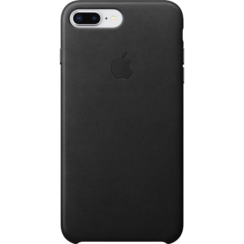 Apple Case for Apple iPhone 7 Plus, iPhone 8 Plus Smartphone - Black