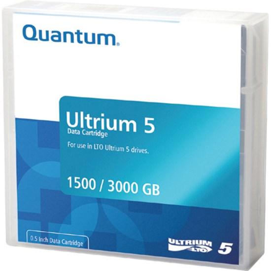 Quantum MR-L5MQN-01-10PK LTO Ultrium 5 Data Cartridge