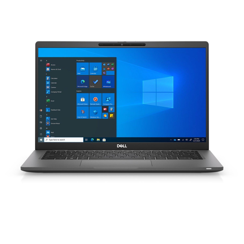 "Dell Latitude 7000 7420 35.6 cm (14"") Notebook - Full HD - 1920 x 1080 - Intel Core i7 (11th Gen) i7-1185G7 - 16 GB RAM - 256 GB SSD"