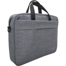 """Dynabook Business Carrying Case (Carry On) for 33 cm (13"""") to 35.6 cm (14"""") Notebook - Grey"""