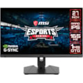 "MSI Optix MAG274QRF 68.6 cm (27"") WQHD LED Gaming LCD Monitor - 16:9 - Black"