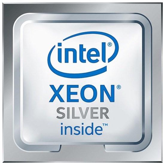 HPE Intel Xeon Silver 4215 Octa-core (8 Core) 2.50 GHz Processor Upgrade