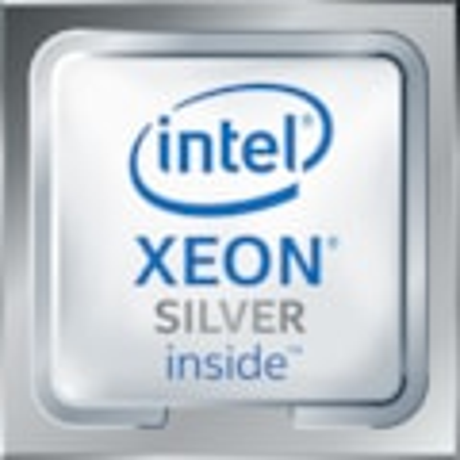 HPE Intel Xeon Silver 4208 Octa-core (8 Core) 2.10 GHz Processor Upgrade