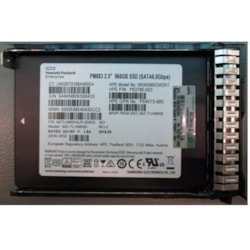 """HPE 960 GB Solid State Drive - 2.5"""" Internal - SATA - Read Intensive"""