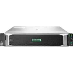 HPE ProLiant DL180 G10 2U Rack Server - 1 x Intel Xeon Silver 4208 2.10 GHz - 16 GB RAM HDD SSD - Serial ATA/600 Controller