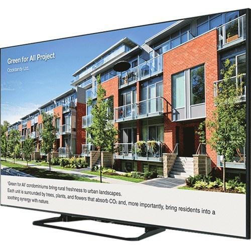 """Sharp PN-LE PN-LE701 70"""" LED-LCD TV - HDTV"""