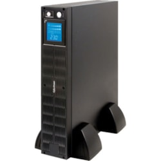 CyberPower PR3000ELCDRT2U Line-interactive UPS - 3 kVA/2.25 kW