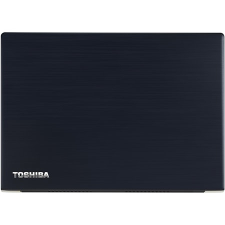 "Toshiba Portege X30-E 33.8 cm (13.3"") Touchscreen Notebook - 1920 x 1080 - Intel Core i5 (8th Gen) i5-8250U Quad-core (4 Core) 1.60 GHz - 8 GB RAM - 256 GB SSD - Blue Black Hairline"
