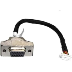 Shuttle 16 cm VGA Video Cable for PC