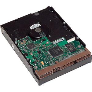 """HP 2 TB Hard Drive - 3.5"""" Internal - SATA (SATA/600)"""