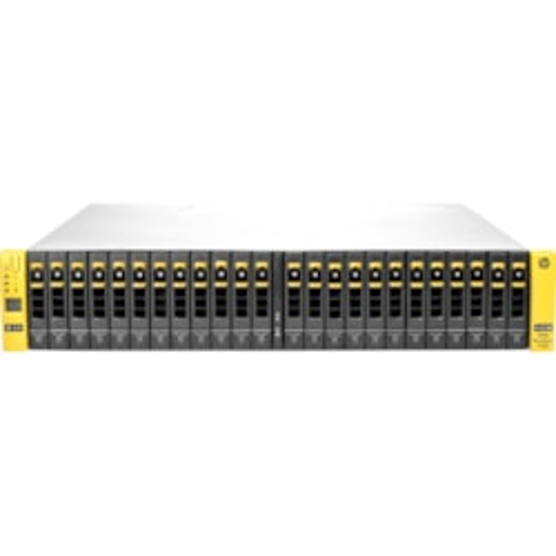 HP 3PAR StoreServ 7200 2-N Storage Base-HPE Proactive Care 24x7 SVC