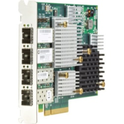 HP 3PAR 7000 4-pt 8Gb/s FC Adapter-HPE Proactive Care 24x7 SVC