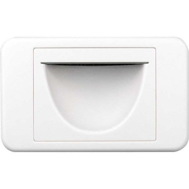 Pro2 REVBNWP Faceplate - White
