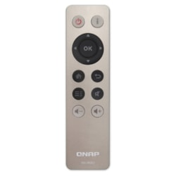 QNAP Infrared (IR) Remote Control