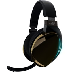 Asus ROG Strix Fusion 500 Wired Over-the-head Stereo Gaming Headset - Grey