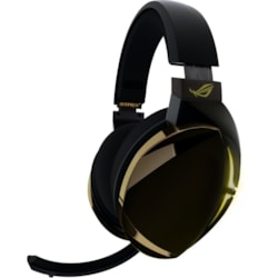 Asus ROG Strix Fusion 700 Wired Over-the-head Stereo Gaming Headset - Black