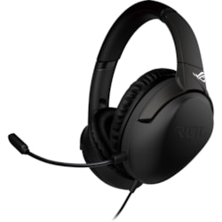 Asus ROG Strix Go Core Wired Over-the-head Stereo Gaming Headset