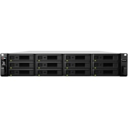 Synology RX1217 Drive Enclosure - Infiniband Host Interface Rack-mountable