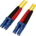 StarTech.com 1 m Fibre Optic Network Cable for Network Device - 1