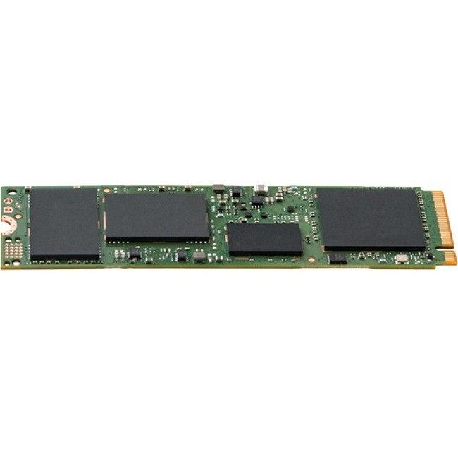 Intel 600p 128 GB Internal Solid State Drive - PCI Express - M.2
