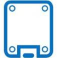 Intel Optane DC P4801X 375 GB Solid State Drive - M.2 22110 Internal - PCI Express (PCI Express 3.0 x4)