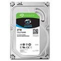 Seagate SkyHawk ST2000VX008 2 TB Hard Drive - SATA (SATA/600) - Internal