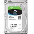 """Seagate SkyHawk ST3000VX009 3 TB Hard Drive - 3.5"""" Internal - SATA (SATA/600)"""