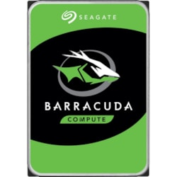 "Seagate BarraCuda ST4000DM004 4 TB Hard Drive - 3.5"" Internal - SATA (SATA/600)"