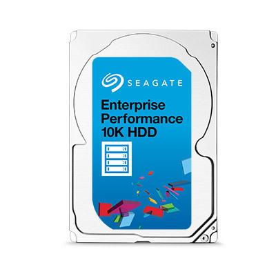 "Seagate ST600MM0158 600 GB Hybrid Hard Drive - 2.5"" Internal - SAS (12Gb/s SAS)"