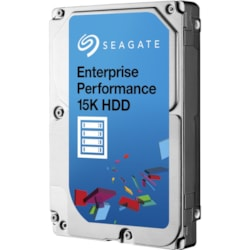 "Seagate ST600MP0006 600 GB Hard Drive - 2.5"" Internal - SAS"