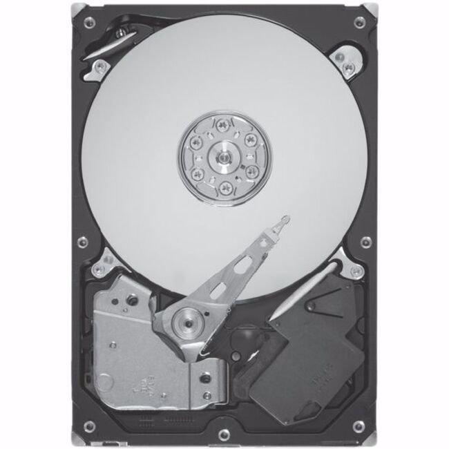"""Seagate Savvio 10K.5 ST9600205SS 600 GB Hard Drive - 2.5"""" Internal - SAS (6Gb/s SAS)"""