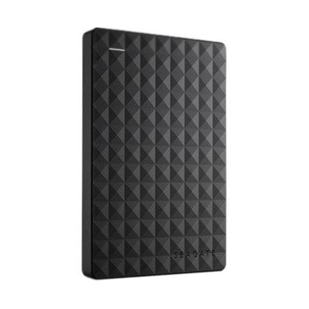 "Seagate Expansion STEA5000402 5 TB Hard Drive - 2.5"" External - Black"