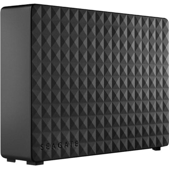 "Seagate Expansion STEB10000400 10 TB Hard Drive - 3.5"" External - Black"