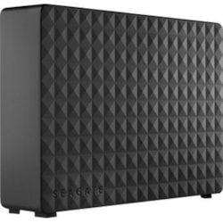 Seagate Expansion STEB12000400 12 TB Desktop Hard Drive - External - Black