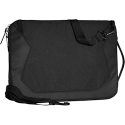 """STM Goods Myth Carrying Case (Sleeve) for 38.1 cm (15"""") to 40.6 cm (16"""") MacBook Pro, Notebook - Black"""