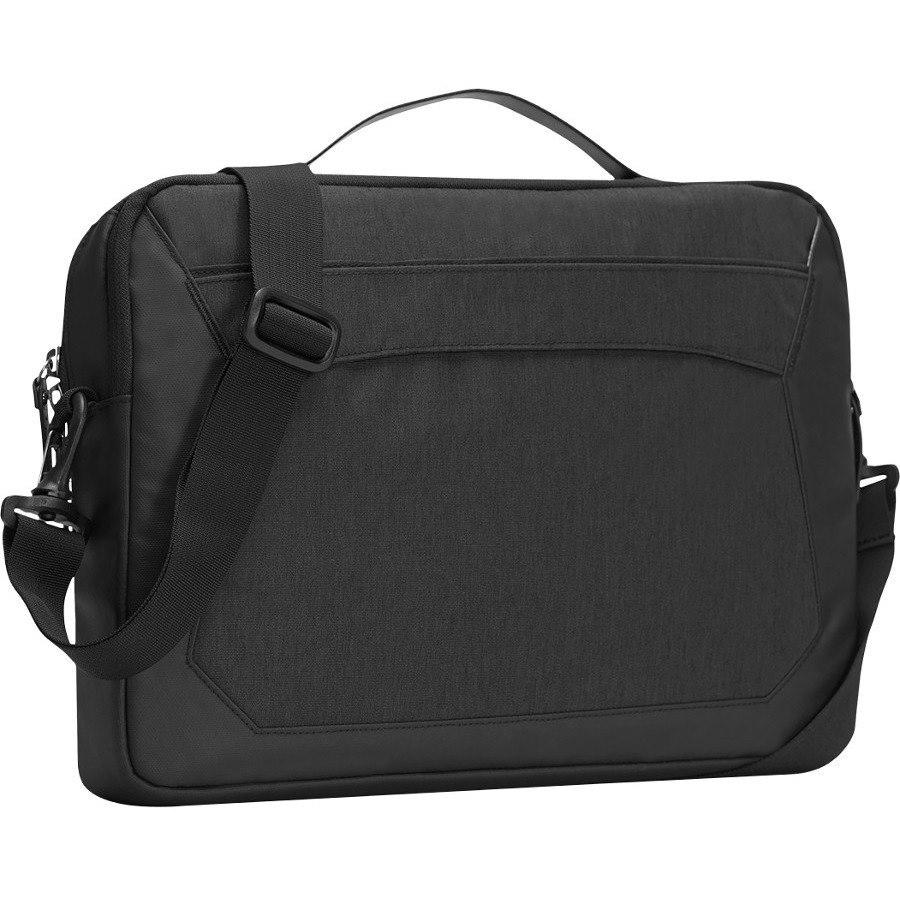"STM Goods Myth Carrying Case (Briefcase) for 33 cm (13"") Apple Notebook - Black"