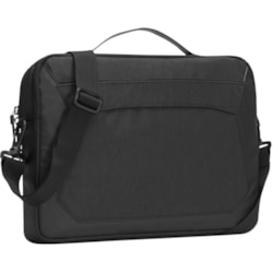 """STM Goods Myth Carrying Case (Briefcase) for 38.1 cm (15"""") to 40.6 cm (16"""") Apple Notebook, MacBook Pro - Black"""