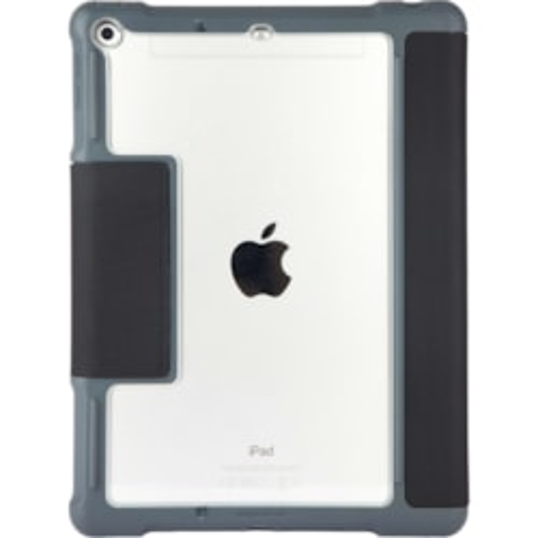 STM Goods Dux Plus Carrying Case Apple iPad (6th Generation), iPad (5th Generation) Tablet - Black