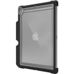 STM Goods Dux Shell Duo Case for Apple iPad (7th Generation) Tablet - Black