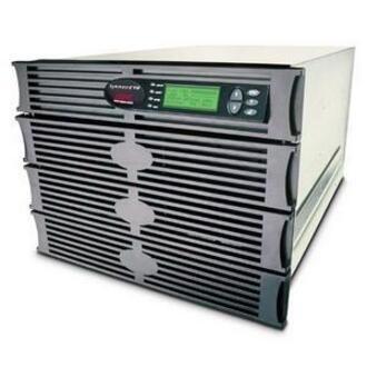 APC by Schneider Electric Symmetra SYH6K6RMI Dual Conversion Online UPS - 6 kVA/4.20 kW